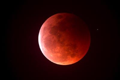 eclipse edge observation