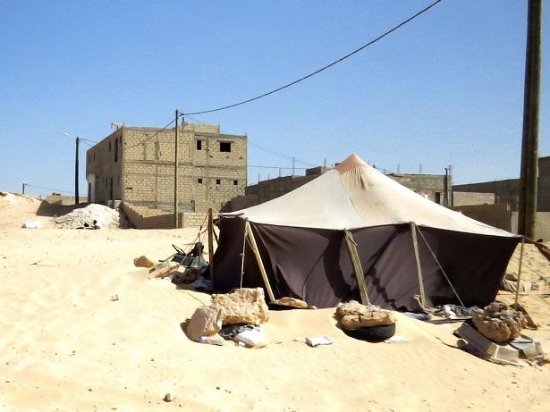 Bedouin Tent_pearce