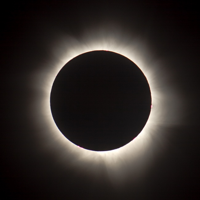 Solar Eclipse Tour 2016