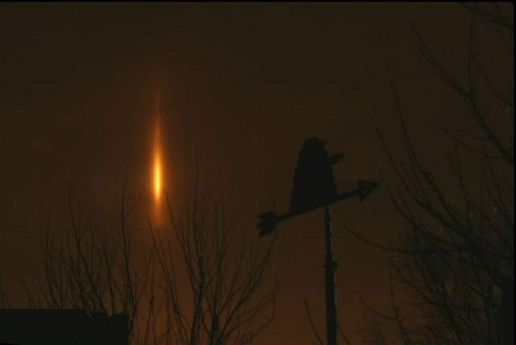 Svalbard Mystery Object